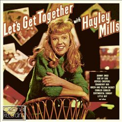 Let's Get Together with Hayley Mills | Dodax.ca