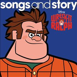 Songs and Story: Wreck-It Ralph | Dodax.ch