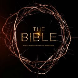 Bible [Music Inspired by the Epic Miniseries] | Dodax.es