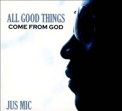 All Good Things Come from God | Dodax.co.jp