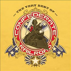 Very Best of Confederate Railroad | Dodax.at