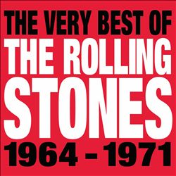 Very Best of the Rolling Stones 1964-1971 | Dodax.at