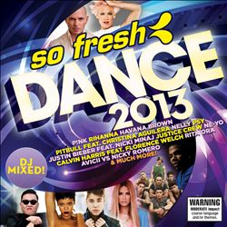 So Fresh Dance 2013 | Dodax.es