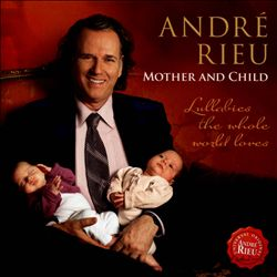 Mother and Child: Lullabies the Whole World Loves | Dodax.ch