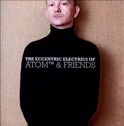 Eccentric Electrics of Atom & Friends | Dodax.fr