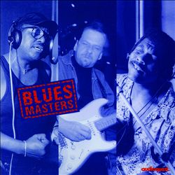 Blues Masters [Audioquest] | Dodax.nl