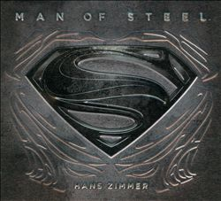 Man of Steel [Original Motion Picture Soundtrack] | Dodax.fr