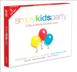 Simply Kids Party | Dodax.ca