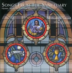 Songs From The Sanctuary | Dodax.de