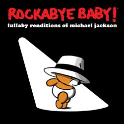 Lullaby Renditions of Michael Jackson | Dodax.fr