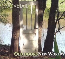 Old Doors New Worlds | Dodax.at