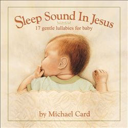 Sleep Sound In Jesus: Gentle Lullabies For Baby | Dodax.co.uk