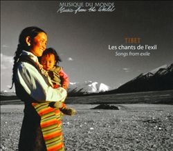 Tibet: Songs from Exile | Dodax.ca