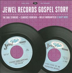 Jewel Records Gospel Story | Dodax.es