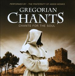 Gregorian Chants: Chants for the Soul | Dodax.nl