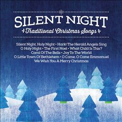 Silent Night: Traditional Christmas Songs | Dodax.de