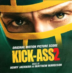 Kick-Ass 2 [Original Motion Picture Score] | Dodax.ch
