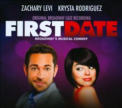 First Date [Original Broadway Cast] | Dodax.ch