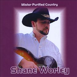 Mister Purified Country   Dodax.com