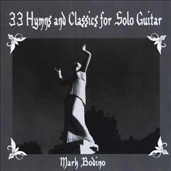 33 Hymns & Classics for Solo Guitar | Dodax.at