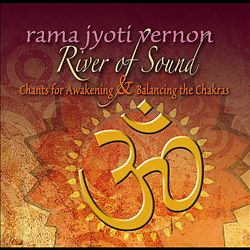 River of Sound: Chants For Awakening and Balancing the Chakras | Dodax.co.uk