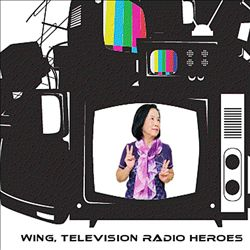 Television Radio Heroes | Dodax.at