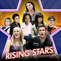 Rising Stars: The Movie Soundtrack | Dodax.es