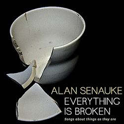 Everything Is Broken: Songs About Things as They Are | Dodax.co.uk