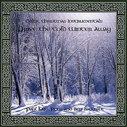 Celtic Christmas Instrumentals: Drive the Cold Winter Away | Dodax.at