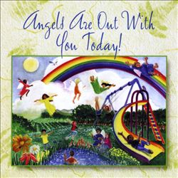 Angels Are Out With You Today! | Dodax.ch