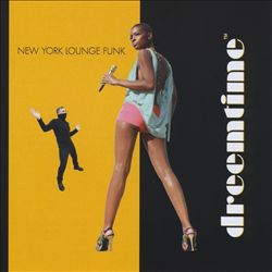 New York Lounge Funk | Dodax.ch