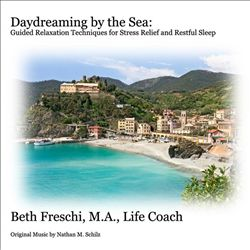 Daydreaming by the Sea:  Guided Relaxation Techniques | Dodax.it