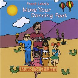 Move Your Dancing Feet   Dodax.at