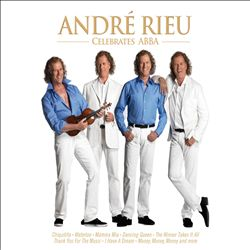 André Rieu Celebrates ABBA / Music of the Night | Dodax.pl