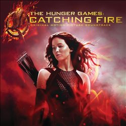 Hunger Games: Catching Fire [Original Motion Picture Soundtrack] | Dodax.com