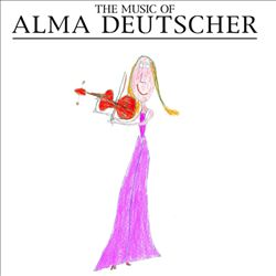Music of Alma Deutscher | Dodax.ch
