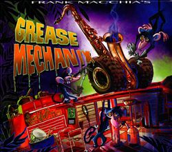Grease Mechanix | Dodax.de