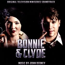 Bonnie and Clyde [Original Television Miniseries Soundtrack] | Dodax.pl