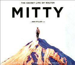 Secret Life of Walter Mitty [Original Motion Picture Soundtrack] | Dodax.ca