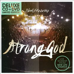 Strong God: Live | Dodax.pl