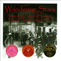 Wandering Stars: The Lemberg Yiddish Theatre 1906-10 | Dodax.ch
