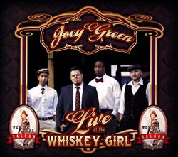 Live at the Whiskey Girl Saloon | Dodax.co.uk
