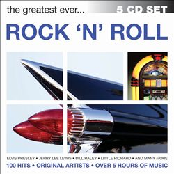 Greatest Ever Rock 'N' Roll | Dodax.at