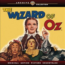 Wizard of Oz [Original Motion Picture Soundtrack] | Dodax.at