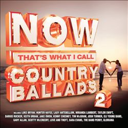 Now That's What I Call Country Ballads, Vol. 2 | Dodax.com
