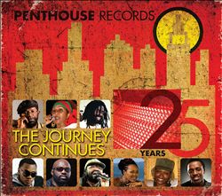 Penthouse Records: The Journey Continues – 25 Years   Dodax.ca