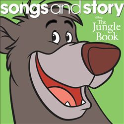 Songs and Story: The Jungle Book | Dodax.com