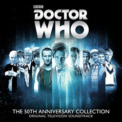 Doctor Who: The 50th Anniversary Collection [Original Television Soundtrack] | Dodax.at