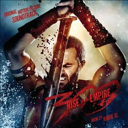 300: Rise of an Empire [Original Motion Picture Soundtrack] | Dodax.at