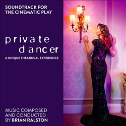 Private Dancer [Soundtrack for the Cinematic Play] | Dodax.ch